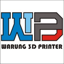 WARUNG 3D PRINTER