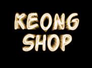 Keong Online Shop