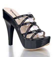 Sandal Wanita High Heels