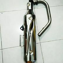 MANDIRI MOTOR