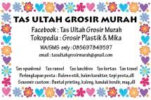 Grosir Plastik & Mika
