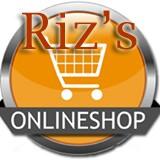 Riz's Shop