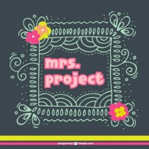 mrs. project