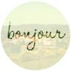 Bonjour Style Bag