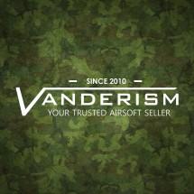 Vanderism Airsoft