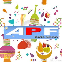 APF Kids Shop