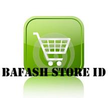 Bafash Store ID