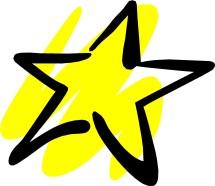 ruby-stars