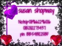 susan shopway