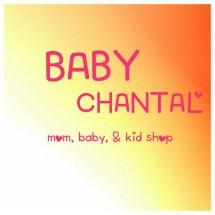 Baby Chantal