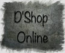 D'shop Online
