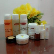 Yukece skin care