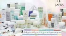 Jafra Cosmetics | Resky