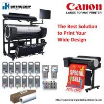 Plotter Canon Datascrip