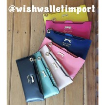Wish Wallet Import
