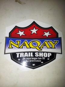 NAQAY TRAIL SHOP