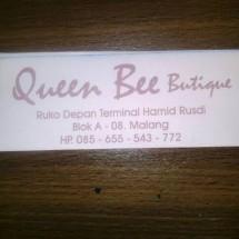 queenbe shop