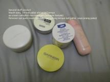 SecondHand MakeUp