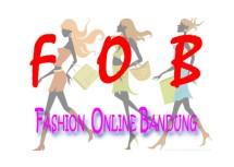 fashion online bandung