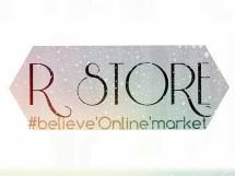 R Shop Store Bandung