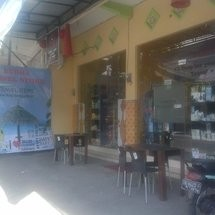 Budha Travel Store