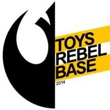 Toys Rebel Base