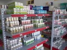 Toko Pusat Herbal Nabawi