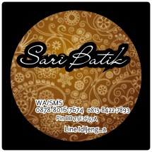 Sari Batik Collection