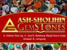 Asholihin Gemstones