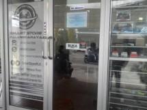 smart store pky