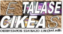 ETALASE-CIKEAS