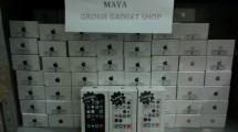 Maya Grosir Gadget Shop