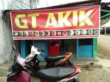 GT Akik
