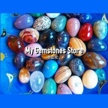 My Gemstones Store