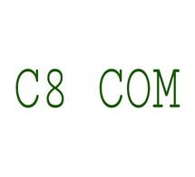 C8 COM
