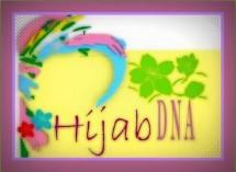 Hijab DNA