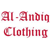 AL-Andiq Clothing