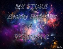 Health Suplement & Vit C