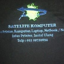 satelite komputer