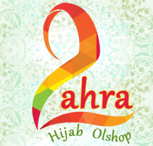 Zahra Hijab Fashion