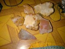 Bro stones