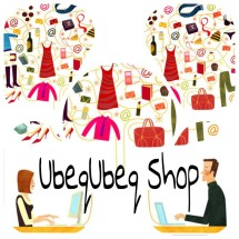 UbeqUbeq Shop
