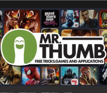 Mr.Thumb
