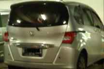 JAKARTA RENT CAR