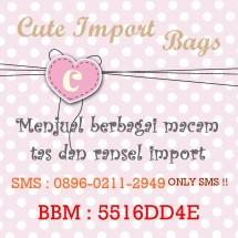 Cute Import Bags