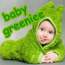 baby greeniee