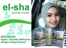ELSHA MIRACLE CREAM