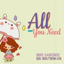 All You Need & CO