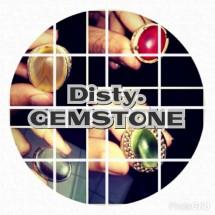DISTY. GEMSTONE