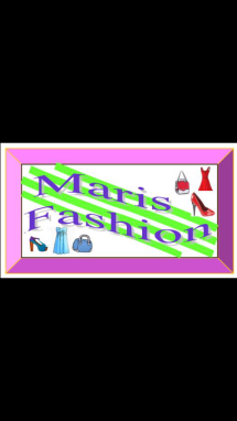 Maris_Fashion